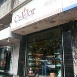 Photo taken at Celejor - The Bake Shop by Prasad S. on 8/21/2013