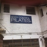 Photo taken at Body Control Pilates Association by Leisa R. on 9/16/2013