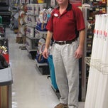 Photo taken at Ace Hardware by Home Brite A. on 5/20/2013