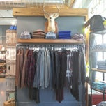 Photo taken at GOTSTYLE Menswear by Amrutha S. on 9/8/2013