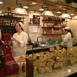 Photo taken at Artisanal Fromagerie & Bistro by Cori Sue on 2/17/2013