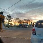 Photo taken at Agua Fría, NL by Edmundo C. on 1/25/2015