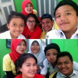 Photo taken at SMPN 43 Bandung by Retly C. on 8/21/2014