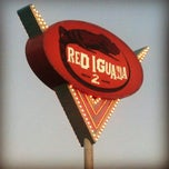 Photo taken at Red Iguana 2 by Trisha R. on 4/27/2013