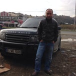 Photo taken at Trabzon Ticaret Borsası by Dursun Ç. on 12/17/2013