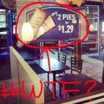 Photo taken at McDonald's by Aaron Bernard R. on 5/27/2013