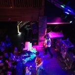 Photo taken at Freebird Live by Jason B. on 10/26/2012