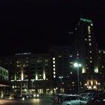 Photo taken at Sheraton Minneapolis Midtown Hotel by Nicholas R. on 9/7/2013