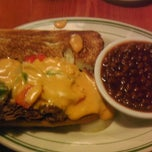 Photo taken at Dillon's Grill by Rob F. on 2/25/2014
