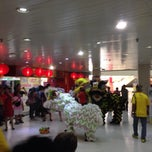 Photo taken at ICT Digital Mall @ KOMTAR by Au Y. on 2/26/2015