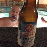 Photo taken at Woodward's Resort - Indoor Pool and Hot Tub by Bob M. on 2/6/2015