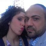 Photo taken at Comune di Aversa by Rosaria M. on 6/26/2014
