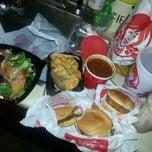 Photo taken at Wendy's by Scott H. on 4/29/2014