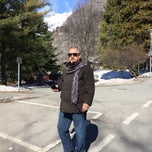 Photo taken at Courmayeur by Helio Jose F. on 3/5/2015