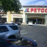 Photo taken at Petco by Ruben R. on 6/1/2013