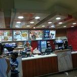 Photo taken at KFC by Krystal L. on 7/15/2013