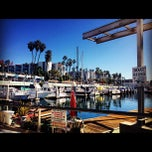 Photo taken at Redondo Beach Marina by Dyane P. on 5/30/2013