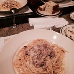 Photo taken at Novecento Pasta & Grill by Deborah H. on 4/18/2014