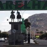 Photo taken at Parelhas by Thatiane L. on 7/3/2013