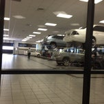 Photo taken at Lexus of Chandler by Jimi A. on 7/5/2012