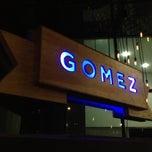 Photo taken at Gomez Bar by Efrén Barón M. on 1/11/2013
