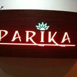 Photo taken at Parika by Sanjay P. on 10/23/2013