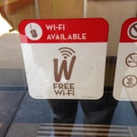 Photo taken at Wendy's by Dusty H. on 2/26/2014