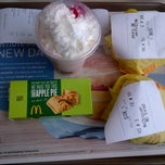 Photo taken at McDonald's by Martin Z. on 8/3/2014