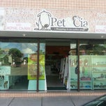 Photo taken at Pet&cia by Carmen O. on 2/7/2014