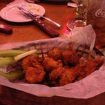 Photo taken at Texas Roadhouse by Cynthia E. on 11/1/2013