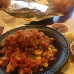 Photo taken at Moe's Southwest Grill by Jennifer G. on 8/25/2013
