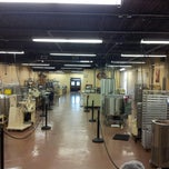 Photo taken at Whetstone Chocolate Factory by John J. on 6/13/2013