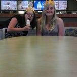 Photo taken at Burger King by Isaac M. on 6/12/2013