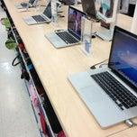 Photo taken at Office Depot by Luis Fernando S. on 9/3/2013