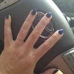 Photo taken at O.P.I. Nails by Brandi H. on 9/27/2013