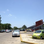 Photo taken at Universidad Autónoma de Tamaulipas by Manuel R. on 6/17/2013