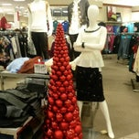 Photo taken at JCPenney by DIANNE D. on 11/19/2013