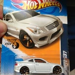Photo taken at Toys Sports Cards by Scott G. on 10/13/2012