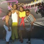 Photo taken at Sugarhill Supper Club by Rhonda D. on 8/24/2014