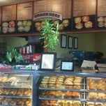 Photo taken at The Posh Bagel by Kevin C. on 5/2/2014