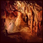 Photo taken at Kartchner Caverns State Park by Jenny P. on 1/14/2013
