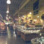 Photo taken at Whole Foods Market by Kim S. on 6/17/2013