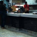 Photo taken at McDonald's by Chiara Q. on 8/30/2013