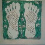 Photo taken at Μουσείο Ισλαμικής Τέχνης by Helen L. on 7/13/2014