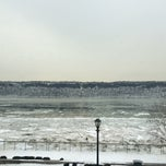 Photo taken at Yonkers, NY by Maria N. on 3/1/2015