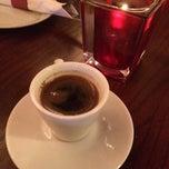 Photo taken at Troy Mediterranean Cuisine by Adnan Y. on 5/31/2014