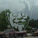 Photo taken at KFC by David B. on 7/6/2013