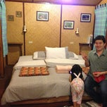 Photo taken at Chachanat Woodland Resort by Supattra W. on 12/10/2014