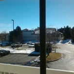 Photo taken at Extended Stay America by Burak T. on 2/16/2014
