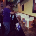 Photo taken at Frankie's Sports.Bar.Grill by Gary on 4/27/2013